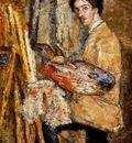 James Ensor  1860 - 1949