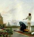 Jean-Léon Gérôme  1824 - 1904