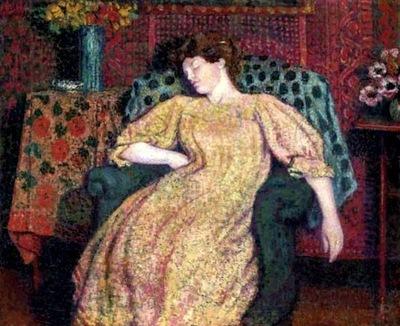 Georges Lemmen  1865 - 1916