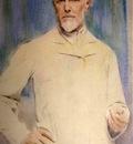 Fernand Khnopff  - Self portrait