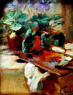 Eugeen Joors  1850 - 1910