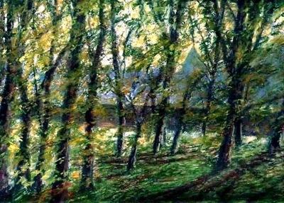 -Paul Gosselin - Impressionism