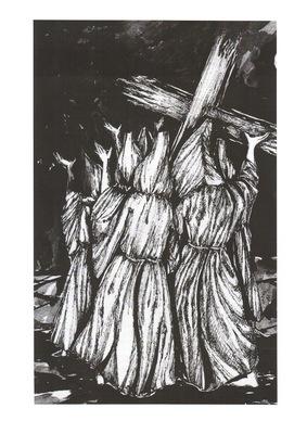 the last cruciate