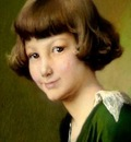 Firmin Baes  1874 - 1943  (detail)