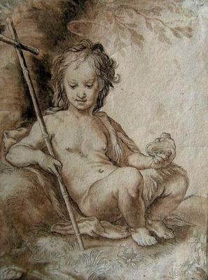 Abraham Bloemaert  1564 - 1651