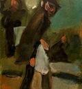 Georges Rouault 1871 - 1958
