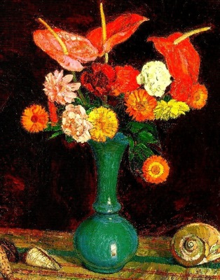 Leon De Smet 1881 - 1966