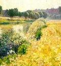 Emile Claus  1849 - 1924