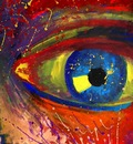 aquarelle- eye