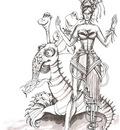 the mecanic warrior