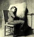 Adrien De Witte  1850 - 1935