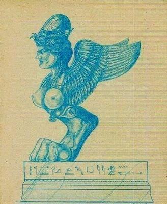 Paul Gosselin - Sphinx