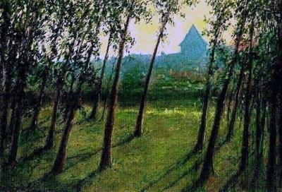 Paul Gosselin - Impressionism