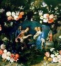 Unknown Flemish 17th century