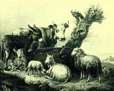 Paul Lauters  1806 - 1875