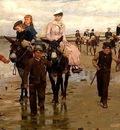 Jan Verhas  1834 - 1896
