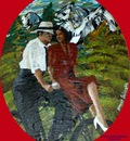 fr non =Amour de Golestan tr ismi =Gülistan-ı Aşk (2012)