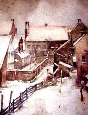 Arthur Locufier  1871 - 1915