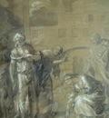 Noël Halle  1711 - 1781