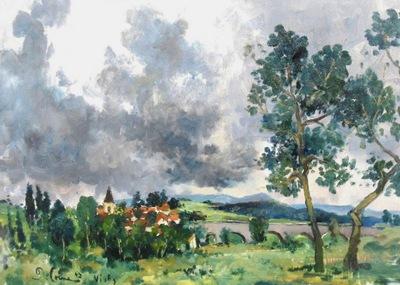 Jozef De Coene  1875 - 1950