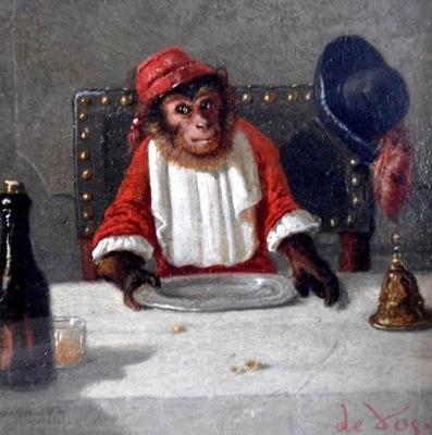 Joos Vincent de Vos  1829 - 1875
