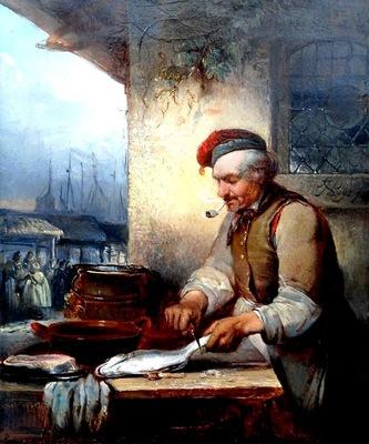 Henri Leys  1815 - 1869