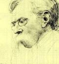 Armand Rassenfosse  1862 - 1934