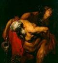 Antoon van Dyck  1599 - 1641