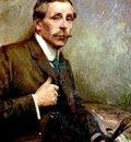 Arthur Spooner  1873 - 1962