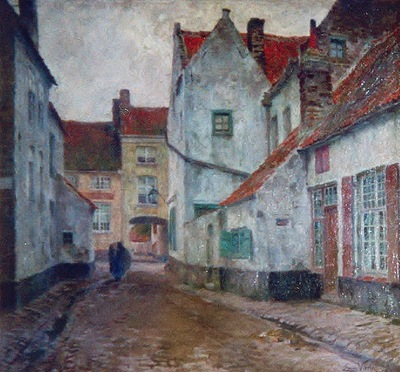 Emmanuel Viérin  1869 - 1954