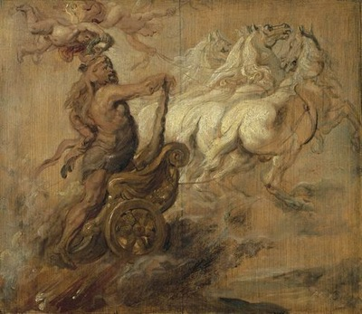 Peter Paul Rubens  1577 - 1640