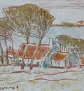 Alfons Blomme  1889 - 1979