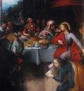 Frans Francken II   1581 - 1642