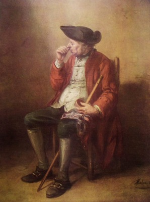 Jean Baptiste Madou  1796 - 1877