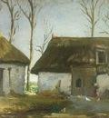 Paul van der Vin  1823 - 1887