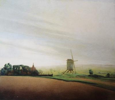 Valerius De Saedeleer  1867 - 1941