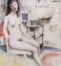 Paul Delvaux  1897 - 1994