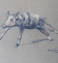 Paul Gosselin Art