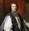 Hyacinthe Rigaud  1659 - 1743