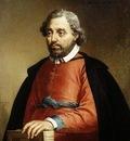 Artist Antonius Sanderus  1586 - 1664