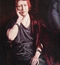 Artist Yvonne Serruys  1873 - 1953