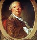 Carle van Loo  -  Self portrait