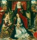 Pieter Casenbroot  (ca.1426 - 1500)