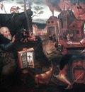 Unknown Flemish - 17th century