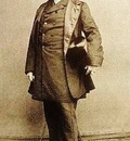 Louis Gallait  1810 - 1887