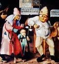 Cornelis Massys  1510 - 1556