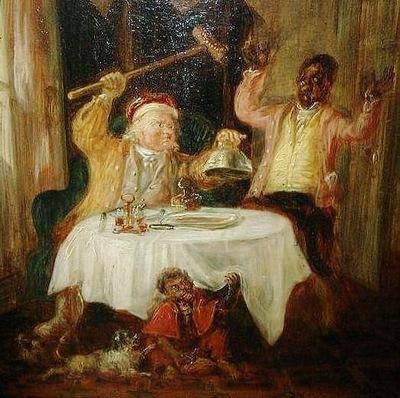 William Kidd  1790 - 1863