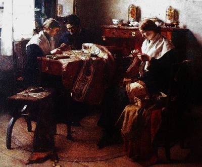 Aloïs Boudry  1851 - 1938