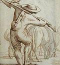 Abraham Bloemaert 1566 - 1651