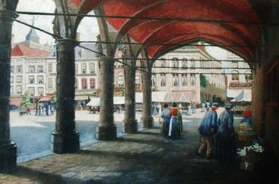 Léonard de Selliers de Moranville  1853 - ?